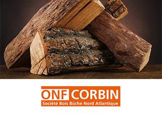 La société ONF Corbin
