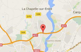 Site La Chapelle-sur-Erdre